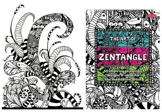 zentangle images.html