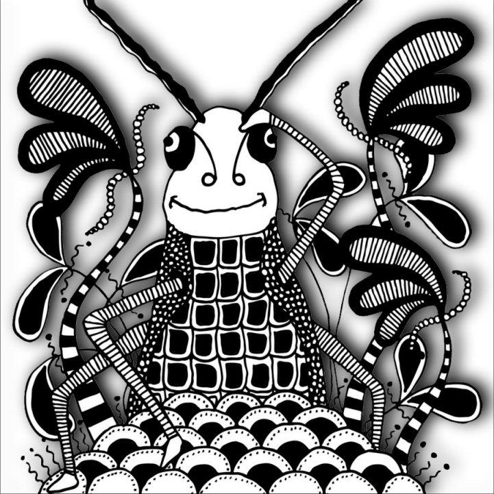 Grasshopper 50