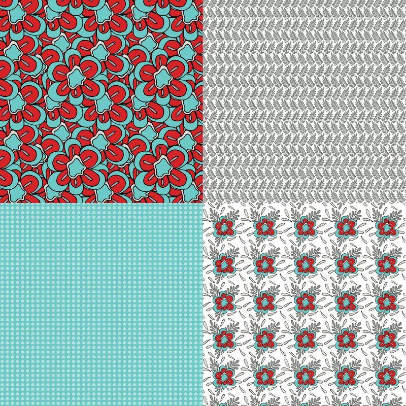 Harmony Collage 50