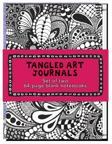 Tangled Journals